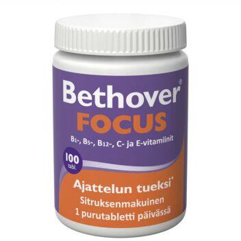 BETHOVER B12 FOCUS PURUTABL 100 KPL