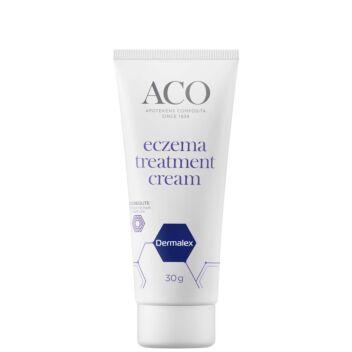 ACO ECZEMA TREATMENT CREAM 30 G