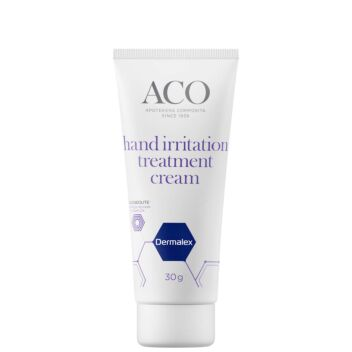 ACO HAND IRRITATION TREATMENT CREAM 30 G