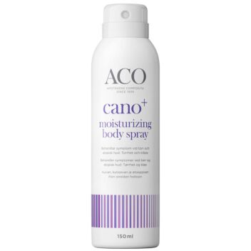 CANO+ MOISTURIZING BODY SPRAY 150 ML