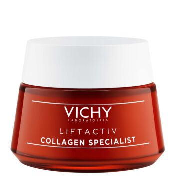 VICHY LIFTACTIV COLLAGEN SPECIALIST HOITOVOIDE 50 ML