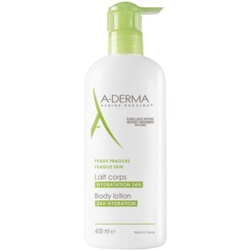 A-DERMA ESSENTIALS  BODY LOTION 400 ML