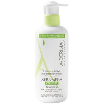 A-DERMA XERAMEGA CONFORT CREAM 400 ML