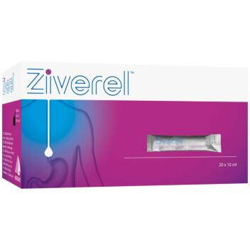 ZIVEREL 20X10ML