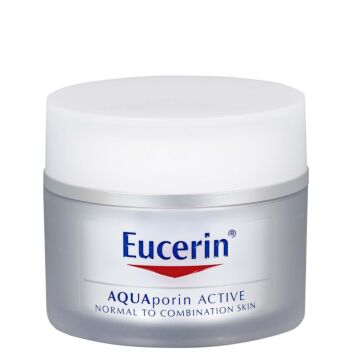 EUCERIN AQUAPORIN ACTIVE CREAM NORMAL TO COMBINATION SKIN 50 ML