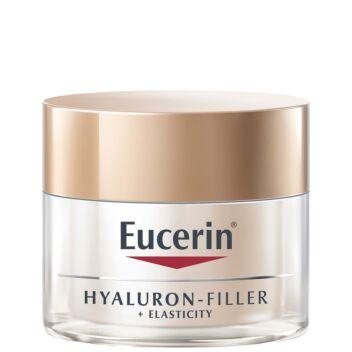 EUCERIN HYALURON-FILLER+ELASTICITY SPF15 DAY CREAM 50 ML