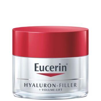 EUCERIN HYALURON-FILLER+VOLUME-LIFT DAY CREAM SK15 DRY SKIN 50 ML