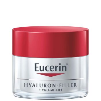 EUCERIN HYALURON-FILLER+VOLUME-LIFT DAY CREAM NORMAL TO COMBINATION SKIN 50 ML