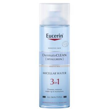 EUCERIN DERMATOCLEAN 3-IN-1 MICELLAR WATER 200 ML