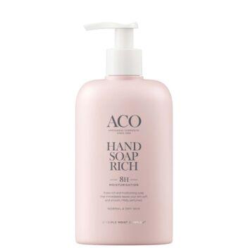 ACO BODY HAND SOAP RICH HAJUSTETTU 300 ML