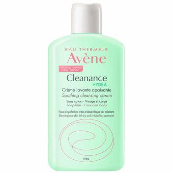 AVENE CLEANANCE HYDRA CLEANSING CREAM 200 ML