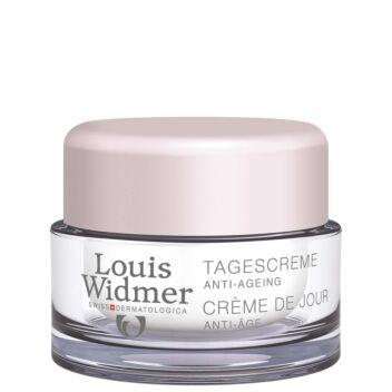 LOUIS WIDMER DAY CREAM HAJUSTETTU 50 ML