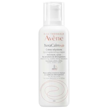 AVENE XERACALM A.D CREAM 400 ML