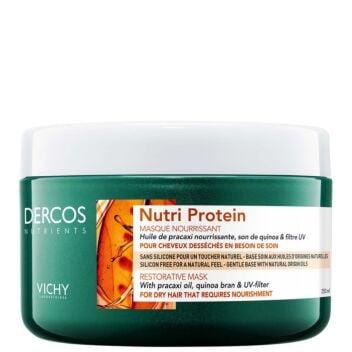 VICHY DERCOS NUTRIENTS NUTRI PROTEIN HIUSNAAMIO 250 ML