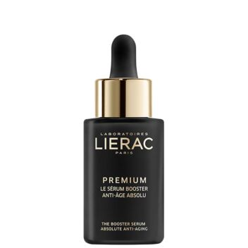 LIERAC PREMIUM THE BOOSTER SERUM ABSOLUTE ANTI-AGING 30 ML