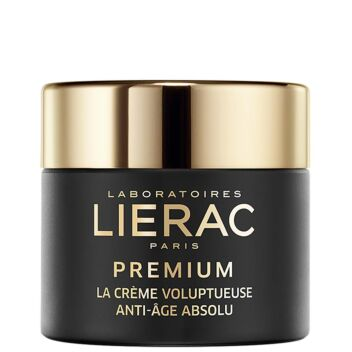 LIERAC PREMIUM THE VOLUPTUOUS CREAM ABSOLUTE ANTI-AGING 50 ML