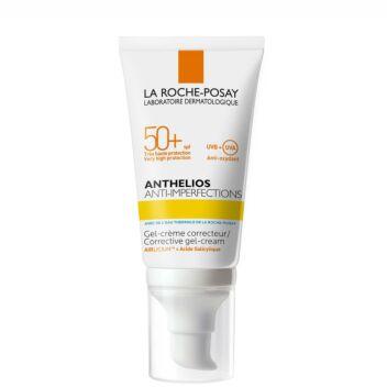LA ROCHE-POSAY ANTHELIOS ANTI-IMPERFECTIONS GEL-CREAM SPF50+ 50 ML