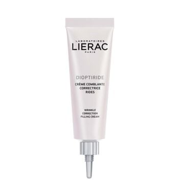 LIERAC DIOPTIRIDE WRINKLE CORRECTION FILLING CREAM 15 ML