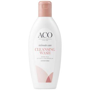 ACO INTIM CLEANSING WASH HAJUSTEETON 250 ML