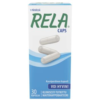 RELA CAPS KAPS 30 KPL