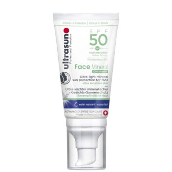 ULTRASUN FACE MINERAL SPF50 40 ML