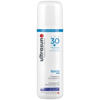 ULTRASUN SPORTS GEL SPF30 200 ML