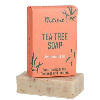 NURME TEA TREE SOAP 100 G