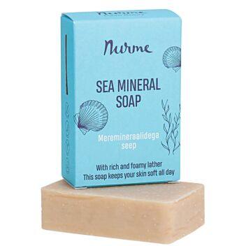 NURME SEA MINERAL SOAP 100 G