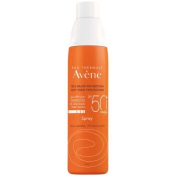 AVENE SUN SPRAY SPF50+ 200 ML