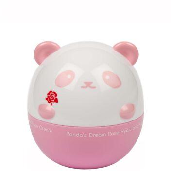 TONYMOLY PANDA'S DREAM ROSE HYALURONIC FACE CREAM 50 ML
