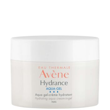 AVENE HYDRANCE AQUA-GEL CREAM-IN-GEL 50 ML