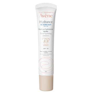 AVENE HYDRANCE BB LIGHT EMULSIO 40 ML