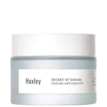 HUXLEY SECRET OF SAHARA CREAM; ANTI-GRAVITY 50 ML
