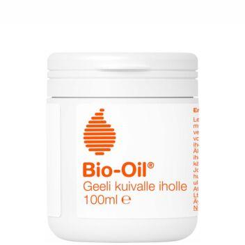 BIO-OIL GEELI KUIVALLE IHOLLE 100 ML