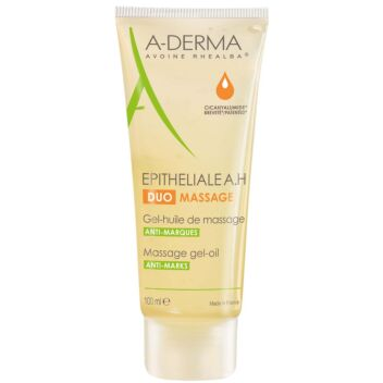 A-DERMA EPITHELIALE AH DUO MASSAGE 100 ML