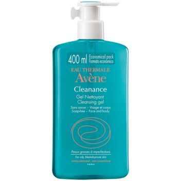 AVENE CLEANANCE CLEANSING GEL 400 ML