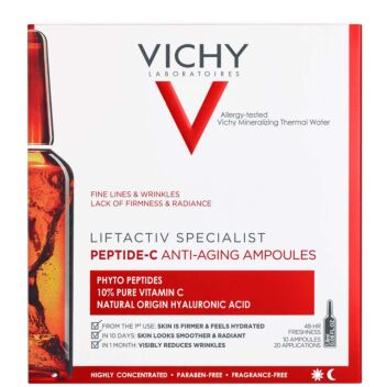VICHY LIFTACTIV SPECIALIST PEPTIDE-C AMPOULES 10X1,8 ML
