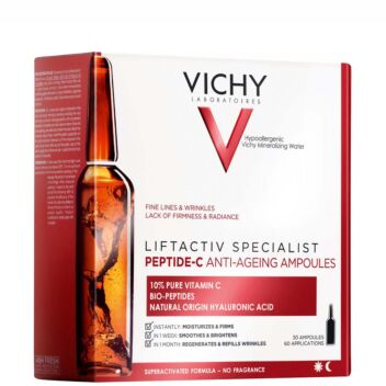 VICHY LIFTACTIV SPECIALIST PEPTIDE-C AMPOULES 30X1,8 ML