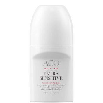 ACO BODY DEO SPECIAL CARE EXTRA SENSITIVE 50 ML