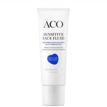 ACO FACE SENSITIVE BALANCE FACE FLUID 50 ML