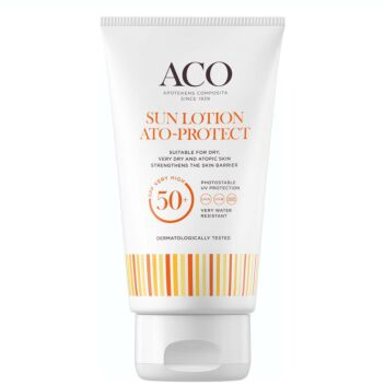ACO SUN ATO-PROTECT LOTION SPF50+ 150 ML