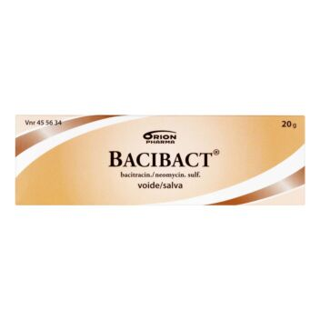 BACIBACT VOIDE
