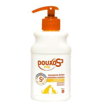 DOUXO S3 PYO SHAMPOO VET 200 ML