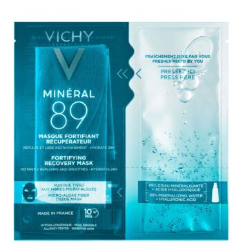 VICHY MINERAL 89 TISSUE MASK 1 KPL