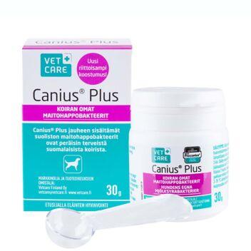 CANIUS PLUS VET 30 G
