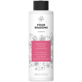 FOUR REASONS NO NOTHING SENSITIVE COLOR SHAMPOO 300 ML