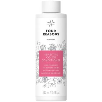 FOUR REASONS NO NOTHING SENSITIVE COLOR CONDITIONER 300 ML