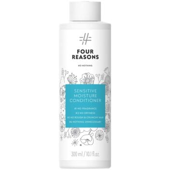 FOUR REASONS NO NOTHING SENSITIVE MOISTURE CONDITIONER 300 ML