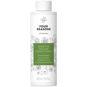 FOUR REASONS NO NOTHING SENSITIVE VOLUME CONDITIONER 300 ML