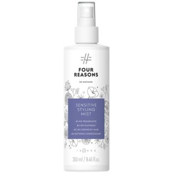 FOUR REASONS NO NOTHING SENSITIVE STYLING MIST 250 ML